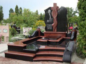 элитный памятник Москва
