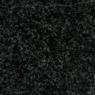 Schwarzen Granit